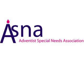 ADVENTIST SPECIAL NEEDS ASSOCIATION UK logo