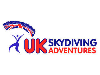 UK Skydiving Adventures Ltd logo