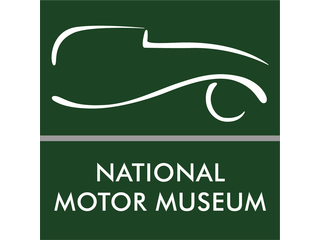 The National Motor Museum Trust Limited logo