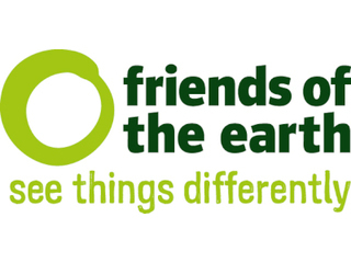 Friends of the Earth Trust logo