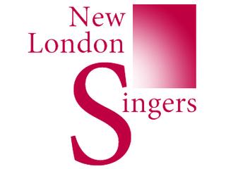 New London Singers logo