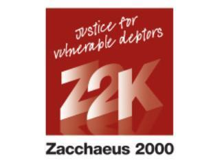 The Zacchaeus 2000 Trust
