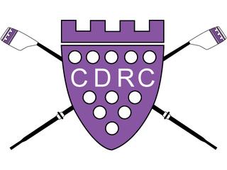 Castle Dore Rowing Club logo