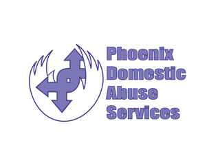 Phoenix Domestic Abuse Services logo