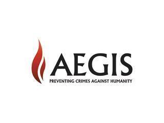 Aegis Trust logo