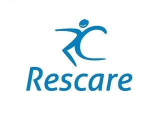 RESCARE: THE SOCIETY FOR CHILDREN AND ADULTS WITH LEARNING DISABILITIES AND THEIR FAMILIES logo