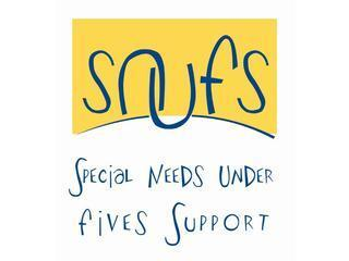 Special Needs Under Fives Support