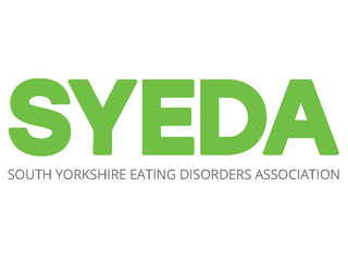 SOUTH YORKSHIRE EATING DISORDERS ASSOCIATION logo