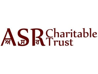 ASR CHARITABLE TRUST