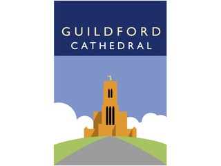 Guildford Cathedral logo