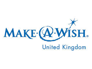 Make-A-Wish Foundation UK logo