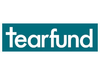 Tearfund charity logo
