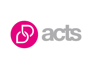 ACTS TRUST logo