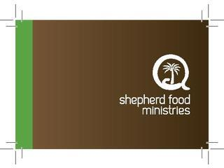 Shepherd Food Ministries logo