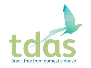 Trafford Domestic Abuse Services logo