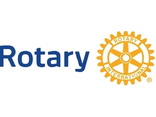 Rotary Club of Faringdon & District logo