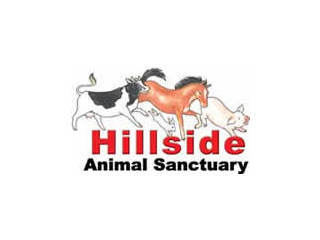 Hillside Animal Sanctuary logo