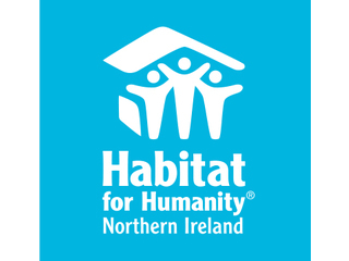 Habitat for Humanity Northern Ireland logo