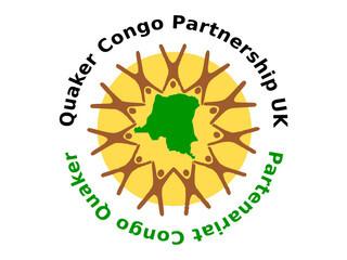 Quaker Congo Partnership UK logo