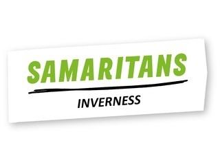 Samaritans Of Inverness logo