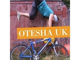 THE OTESHA PROJECT UK