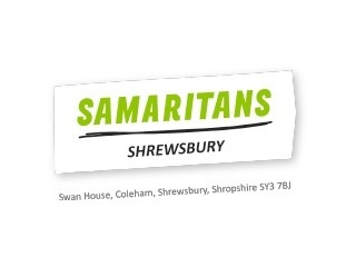 Samaritans of Shrewsbury