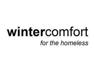 Wintercomfort For The Homeless logo