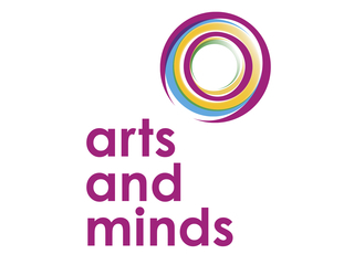 Arts & Minds logo