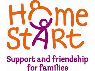 Home-Start Chichester & District logo
