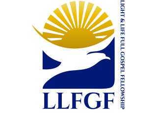 THE LIGHT AND LIFE FULL GOSPEL FELLOWSHIP logo