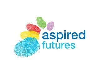 Aspired Futures logo