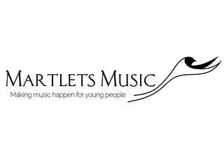 Martlets Music logo