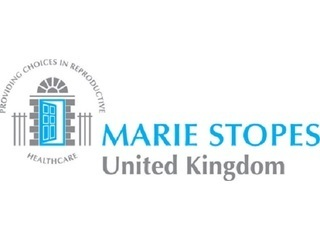 Marie Stopes International logo
