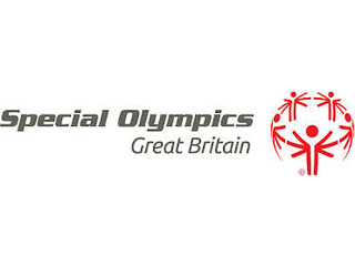 Special Olympics Great Britain logo