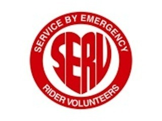 Service By Emergency Rider Volunteers (Surrey & South London)