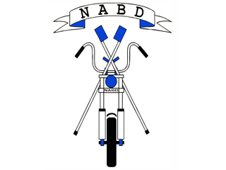 National Association for Bikers with a Disability logo