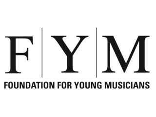 Foundation for Young Musicians logo