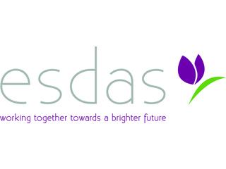 ESDAS logo