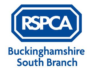 RSPCA South Bucks Branch logo