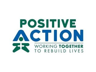 Positive Action In Housing Ltd (Scotland) logo