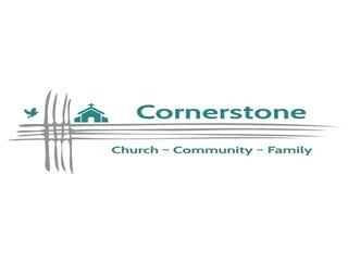 Cornerstone Church, Bournemouth logo