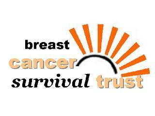 THE BREAST CANCER SURVIVAL TRUST logo