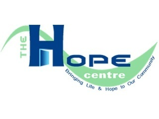 The Hope Centre logo