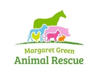 Margaret Green Animal Rescue logo