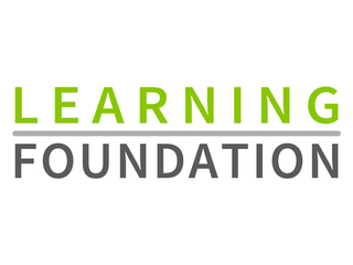 Learning Foundation logo