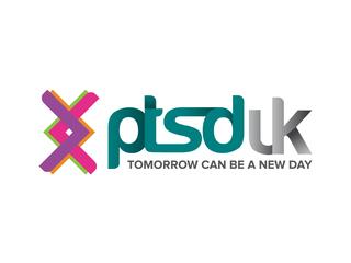 PTSD UK (Scotland) logo