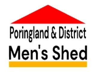 Poringland & District Men's Shed