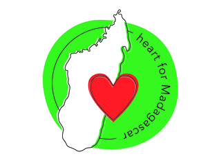 Heart For Madagascar logo