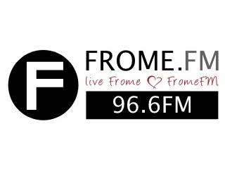 FROME FM Community Radio logo