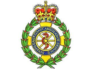Crowborough Community First Responders logo